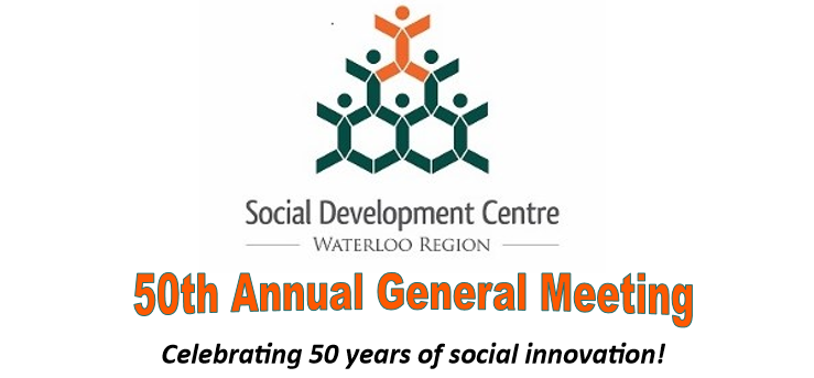 50th AGM notice