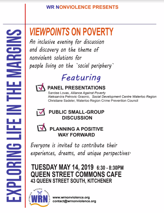 Viewpoints on Poverty
