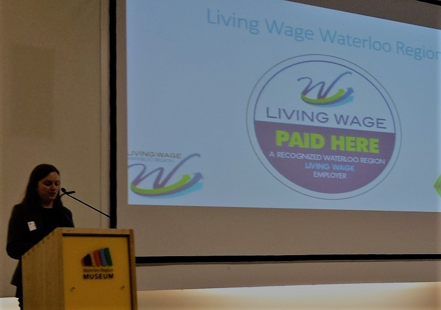 Living Wage Week 2017