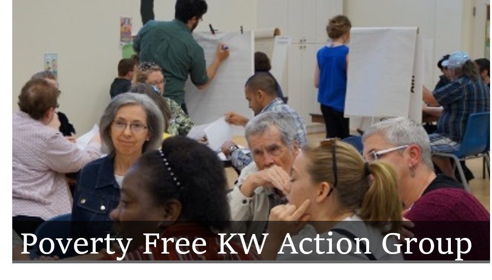 Poverty Free KW Action Group