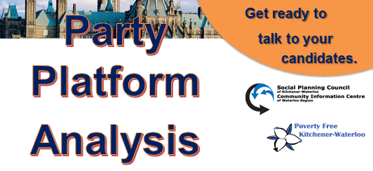 Party Platform Analysis