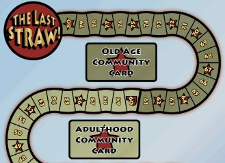 The Last Straw Board Game