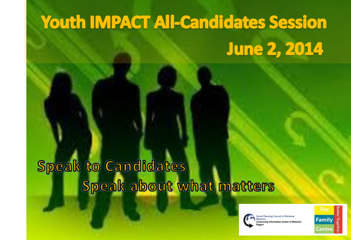 Youth Impact Session
